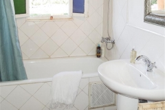 Bathroom - Khanfous Retreat - Holiday Rental - Asilah Morocco (2) (Small)