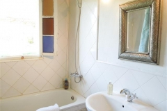 Bathroom - Khanfous Retreat - Holiday Rental - Asilah Morocco (3) (Small)