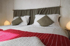 Twin Bedrooms - Khanfous Retreat - Holiday Rental - Asilah Morocco (7) (Small)