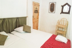 Twin Bedrooms - Khanfous Retreat - Holiday Rental - Asilah Morocco (9) (Small)