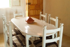 Catered or Self Catered Accommodation - Khanfous Retreat - Holiday Rental - Asilah Morocco (3) (Small)