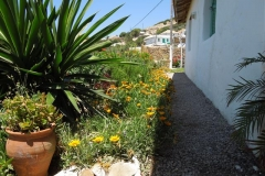 Garden Path - Khanfous Retreat - Holiday Rental - Asilah Morocco (Small)