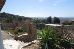 Terrace - Khanfous Retreat - Holiday Rental - Asilah Morocco (10) (Small)