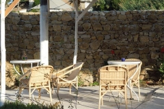 Terrace - Khanfous Retreat - Holiday Rental - Asilah Morocco (11) (Small)