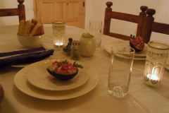 Breakfast & Dinner Included - Half Board - Holiday Home - Khanfous Retreat, Asilah, Morocco (4) (Small)